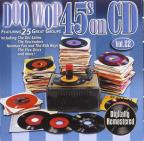 Doo Wop 45's on CD, Vol. 22