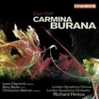 Carl Orff: Carmina Burana