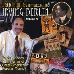 Vol. 1 - Irving Berlin
