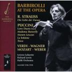 Barbirolli At The Opera