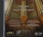 Vierne at Saint Thomas