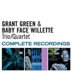 Trio/Quartet Complete Recordings