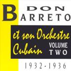 Don Baretto, Vol. 2 (1935 - 1936)