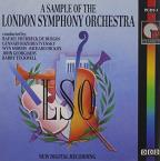 Sampler of the LSO