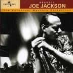 Classic Joe Jackson: The Universal Masters Collection
