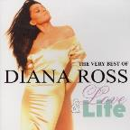 Love &amp; Life: The Very Best of Diana Ross