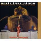 Jazz in Paris: Paris Jazz Piano