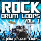 Rock Drum Loops: 99 Huge Rock Drum Loops 1