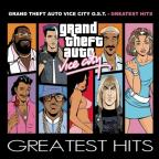 Grand Theft Auto: Vice City Video Game Soundtrack Greatest Hits