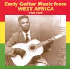 Early Guitar Music from West Africa 1927-29
