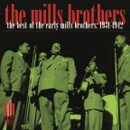 Best of the Early Mills Brothers: 1931-1942