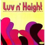 Special Edition Luv 'n Haight