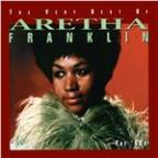 Very Best Of Aretha Franklin - The 60's