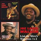 Live at Slims, Vol. 1 - 2