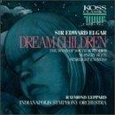 Elgar: Dream Children, Starlight Express, etc / Raymond Leppard, Indianapolis SO