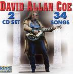 Original Outlaw 2CD Set 34 Songs