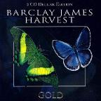 Barclay James Harvest: Dejavu Retro Gold Collection