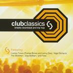 Club Classics: Breaks, Downbeats and Trip Hop