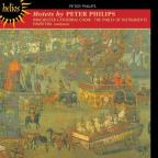 Motets by Peter Philips