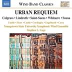 Michael Colgrass: Urban Requiem