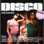 Disco Megamix, Vol. 3