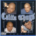 Califa Thugs, Vol. 2