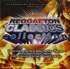 Reggaeton Classics Collection