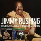 Rushing Lullabies/Brubeck & Rushing