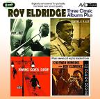 Roy And Diz/Little Jazz/Swing Goes Dixie