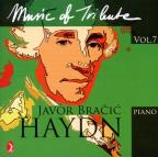Music of Tribute, Vol. 7: Haydn