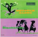 Blackbirds of 1928/Shuffle Along/Studio