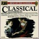 Best Of The Classics - Classical Masterpieces