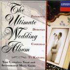 Ultimate Wedding Album