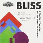 Bliss:Colour Symphony/Metamorphic Var