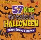 Drew's Famous 57 Greatest Kids Halloween: Songs Games and Stories