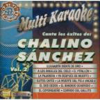 Vol. 2 - Exitos - Multi Karaoke