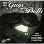 Songs from Guys & Dolls