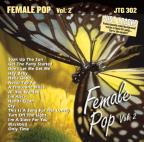 Karaoke: Female Pop, Vol. 2