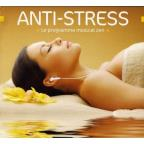 Anti-Stress: Le Programme Musical Zen