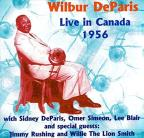 Live In Canada-1959