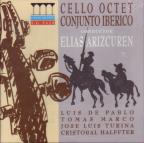 Various/ ; Pieces For Cello Octet
