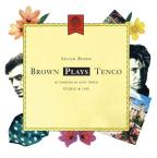 Brown Plays Tenco/Live 1988