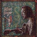 Blues Singer