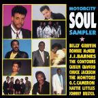Motorcity Soul Sampler, Vol. 1 - Motown Artists: 80's Recordings