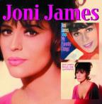 My Favorite Things/Joni James Sings The Gershwins