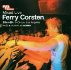Mixed Live: Ferry Corsten Spundae, Los Angeles