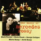 Music of Mercedes Rossy
