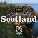 Little Breath Of Scotland: A Collection Of Scottis
