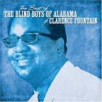 Best of the Blind Boys Of Alabama/Clarence Fountain