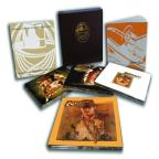 Indiana Jones: The Complete Soundtracks Collection